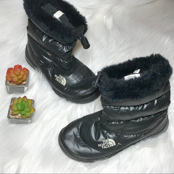 The North Face Icepick Winter Boots Eu